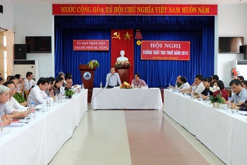 """Đà Nẵng: Nhà hàng, khách sạn, vận tải """"đua"""" trốn thuế"""