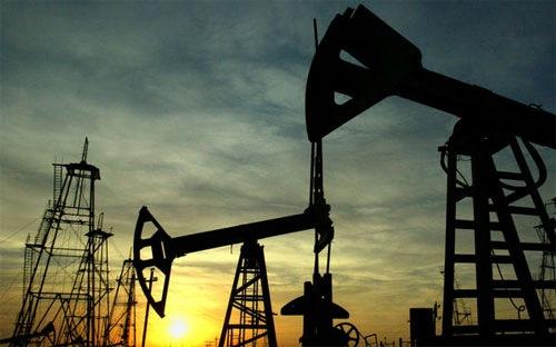 4 tuần giá dầu tăng liên tiếp