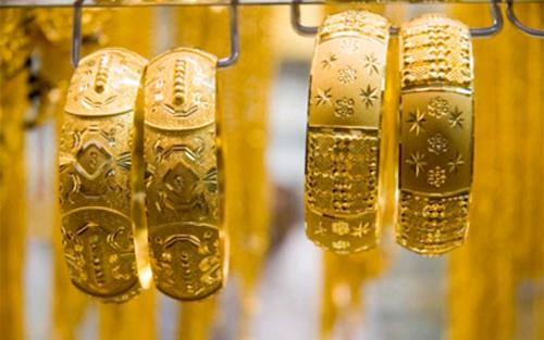 Giá vàng tuần tới phụ thuộc số liệu kinh tế Mỹ và Trung Quốc