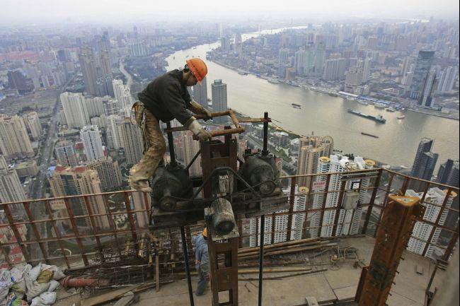 """Trung Quốc đang là """"gánh nặng"""" cho tăng trưởng kinh tế Đông Á"""