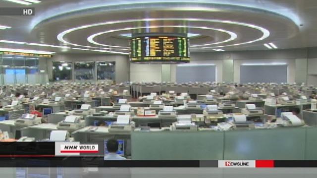 Hồng Kông sẽ thành thị trường chứng khoán lớn thứ 3 thế giới