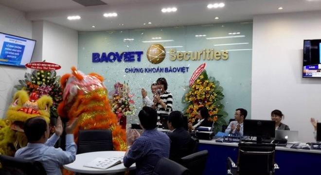 Chứng khoán Bảo Việt: Quý I xóa hoàn toàn lỗ lũy kế