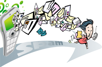 TPHCM chê MobiFone, Gtel chưa nghiêm tục chặn tin nhắn rác
