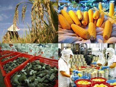 Lập Ban chỉ đạo liên ngành Tái cơ cấu nông nghiệp