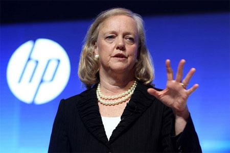 """""""Đọ"""" tài sản của 5 sếp nữ công nghệ giàu nhất"""