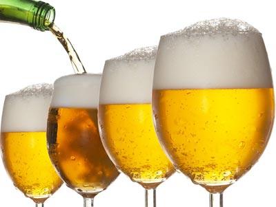Vietnam Report: Ngành rượu, bia sẽ tăng trưởng mạnh trong 2016