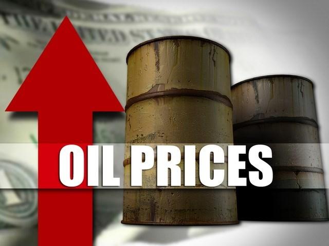 Giá dầu tăng mạnh đánh dầu một tuần giao dịch đầy ấn tượng