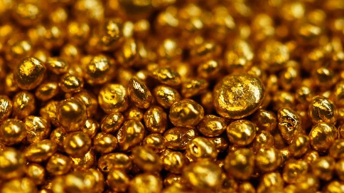 Giá vàng tuần tới: Lên mức giá mới