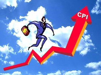 Hà Nội: Giá xăng dầu đẩy CPI tăng tháng thứ 2 liên tiếp