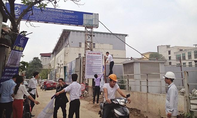 Thị trường căn hộ Hà Nội vừa hồi phục đã đối diện nguy cơ đẩy giá
