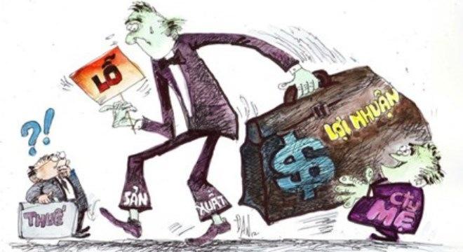 """Thủ tướng """"lệnh"""" quyết liệt chống chuyển giá, trốn thuế"""