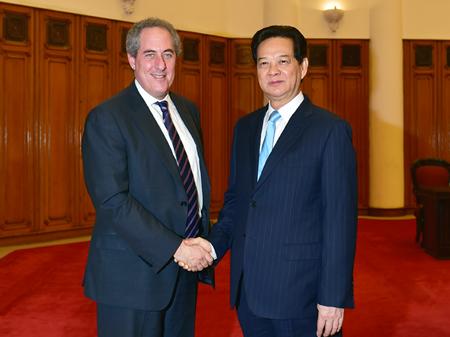 """Thủ tướng: """"Việt Nam vẫn đang phát triển ở trình độ thấp"""""""