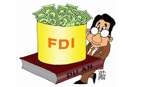 Hà Nội tuyên bố sẵn sàng thu hồi dự án FDI chậm trễ