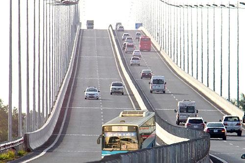 Nhượng quyền khai thác công trình giao thông thế nào?