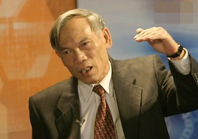 Ông Trương Đình Tuyển: Phải gồng lên đàm phán TPP