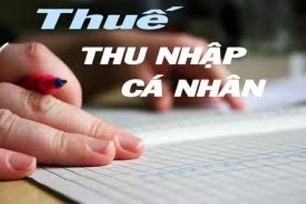 Người Việt đã nộp 18.400 thuế thu nhập cá nhân từ đầu năm