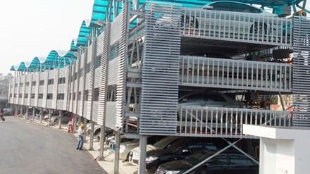 Hà Nội sẽ xã hội hóa bãi đỗ xe