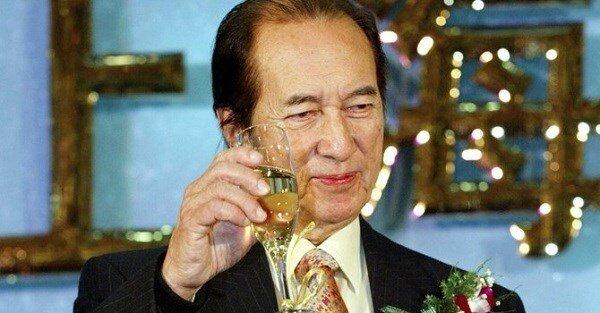 Sự nghiệp đáng mơ ước của ông trùm casino lừng danh nhất thế giới