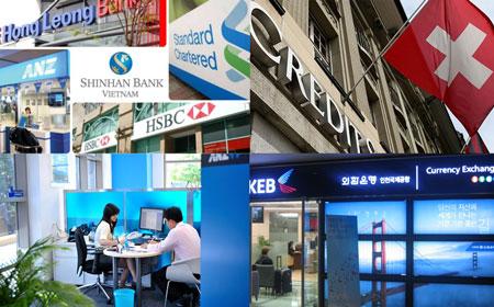 ngân hàng, hội nhập, cạnh tranh, tái cơ cấu, nợ xấu, thanh khoản, lãi suất, sáp nhập, A&AM, tài phiệt, thống đốc, rủi ro, ngoại hốí Credit-Suisse, HSBC, ANZ, Morgan-Stanley, Deutsche-Bank , ING, Standard-Chartered, Societe-Generale-Corporate, Goldman-Sach