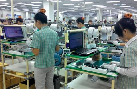 Trung Quốc mất ngôi công xưởng thế giới về tay ai?