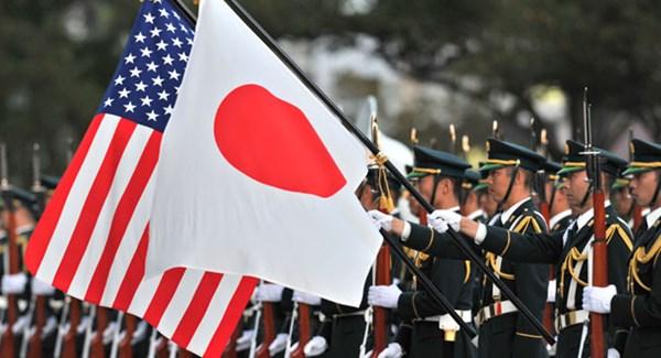 Việt Nam sẽ hưởng lợi nhất khi Mỹ - Nhật tìm được tiếng nói chung