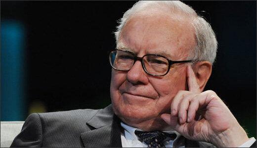 Warren Buffett: Đặc tính quan trọng nhất của nhà đầu tư là khí chất!