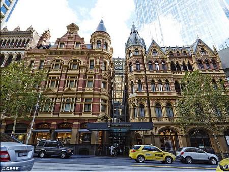 Nhà giàu Trung Quốc ồ ạt mua gom đất, Úc áp thuế để