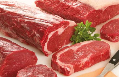 15 năm sau dịch bệnh bò điên, thịt bò Pháp được cho phép vào Việt Nam