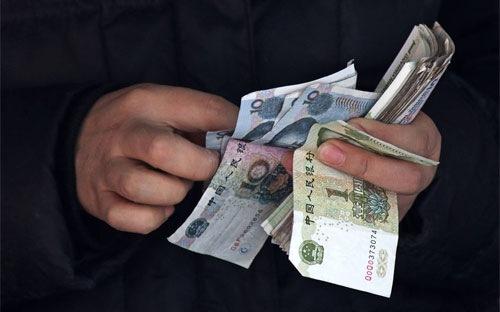 IMF tiến gần việc trao địa vị đồng tiền dự trữ cho Nhân dân tệ