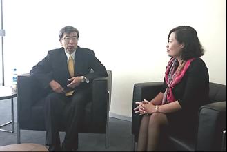 Chủ tịch ADB: Việt Nam cần thúc đẩy hơn nữa quá trình tái cơ cấu nền kinh tế