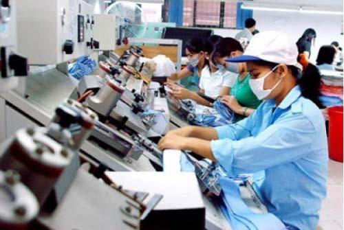 Doanh nghiệp Trung Quốc tìm cơ chế ưu đãi đầu tư vào Bình Dương