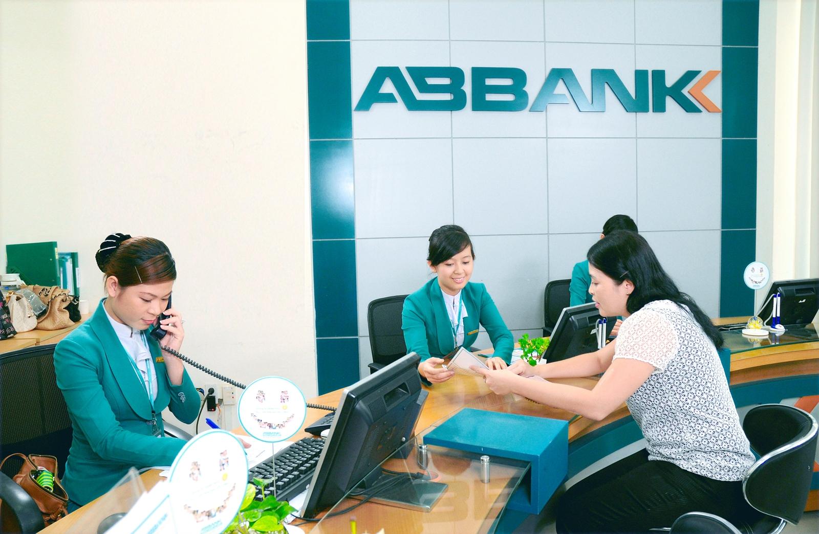 ABBank thay đổi nhân sự cao cấp