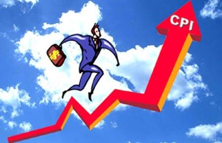 Giá dầu thế giới hồi phục, CPI cả năm cũng chỉ 2-3%?
