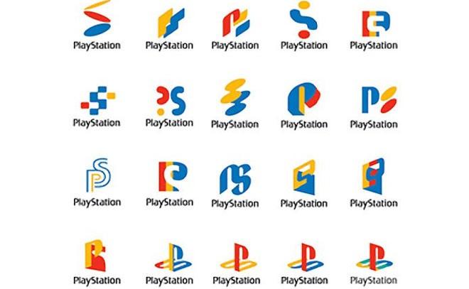 Sau nhiều lần thay đổi, máy chơi game Playstation hiện đã có một logo đơn giản và nhất quán hơn.