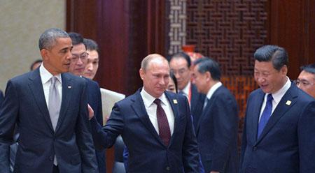 15 năm, Nga và thế giới thay đổi thế nào với Putin?