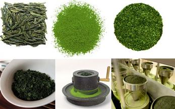 Đài Loan tiếp tục tăng cường các biện pháp quản lý trà nhập khẩu