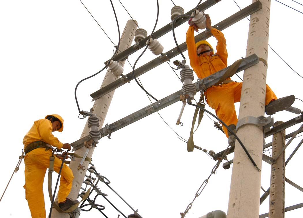 Mỹ giúp Việt Nam tiến dần giảm giá thành điện
