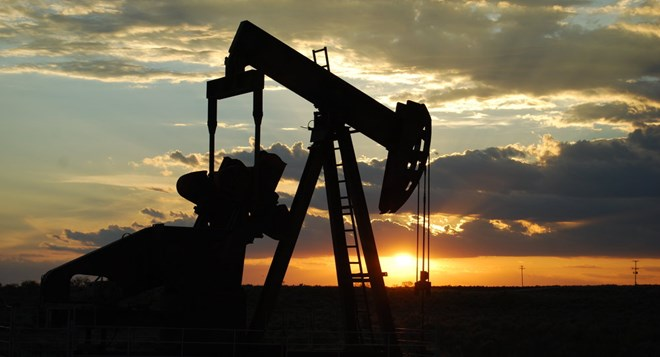 Giá dầu sẽ đạt mức 70 USD/thùng
