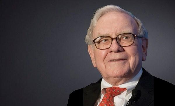 Tỉ phú Warren Buffett bán đấu giá bữa ăn trưa để làm từ thiện