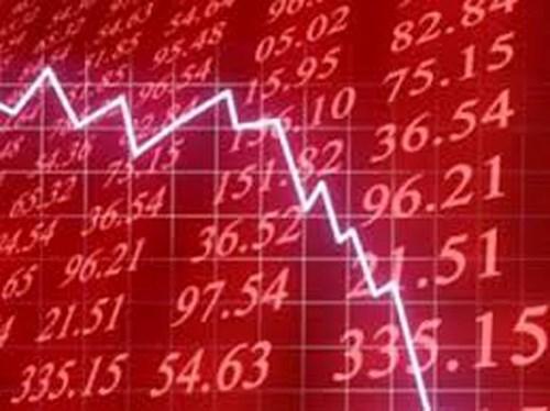 Cơn hoảng loạn của thị trường tài chính có nguy cơ tiếp diễn