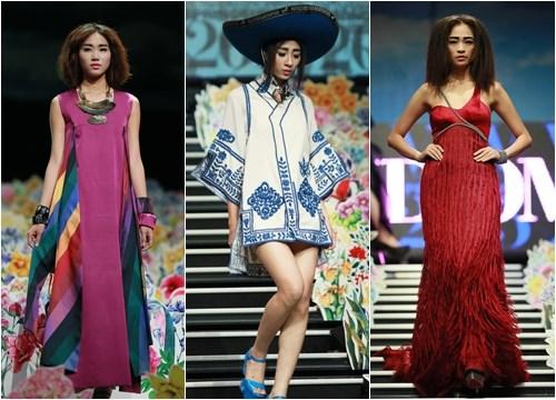 Bị thị trường ngoại tấn công, thời trang Việt Nam liệu có trụ nổi?
