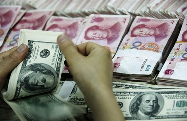 4.000 tỷ USD dự trữ, Trung Quốc tham vọng mua cả thế giới