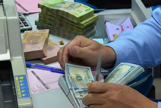 Ngân hàng Nhà nước quyết tâm đưa nợ xấu xuống còn 3% vào cuối năm nay.Ảnh: TẤN THẠNH