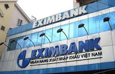 Nguyên Giám đốc Ngân hàng Eximbank cùng đồng phạm tại chi nhánh Sài Gòn bị bắt giữ.
