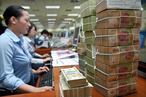 TPHCM: Tỉ lệ nợ xấu trên 5,5%!
