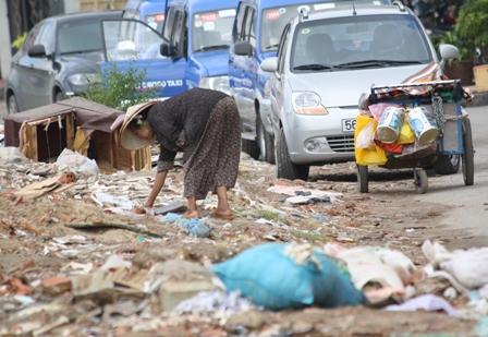 TPHCM: Bình quân thu nhập của hộ nghèo tăng 3,5 lần sau 10 năm?