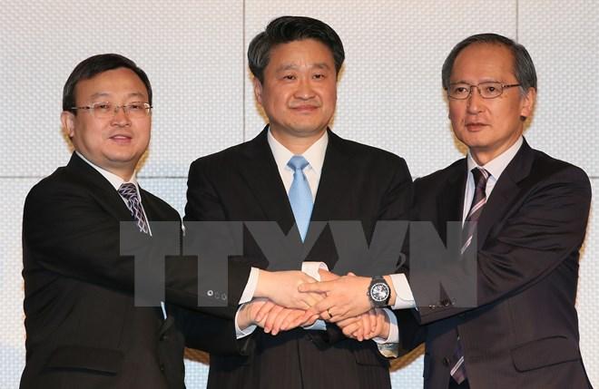 Đàm phán Hàn-Nhật-Trung về FTA không bước có đột phá lớn