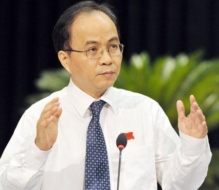 Phó Chủ tịch TPHCM được bổ nhiệm làm Phó Chủ nhiệm VPCP