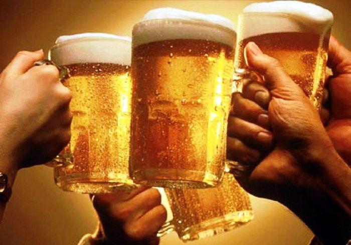 Năm 2025, người Việt Nam sẽ uống 5 tỷ lít bia