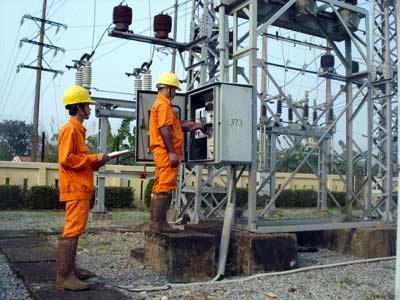 Ngành điện nhận gần 30% vốn FDI của Đức vào Việt Nam